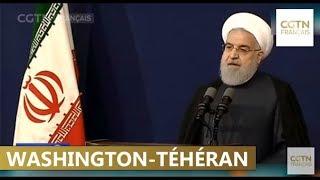 """Video Le président Rohani dit que les États-Unis veulent un """"changement de régime"""" download MP3, 3GP, MP4, WEBM, AVI, FLV Oktober 2018"""