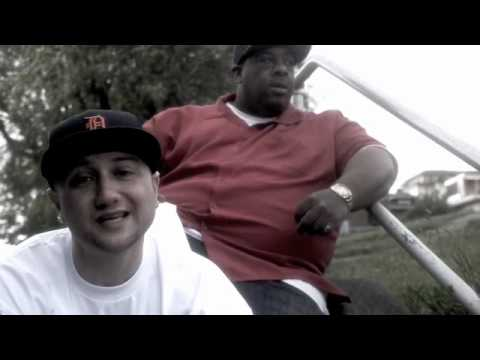 DZ & Gangsta Nutt - Jus A Day [User Submitted]