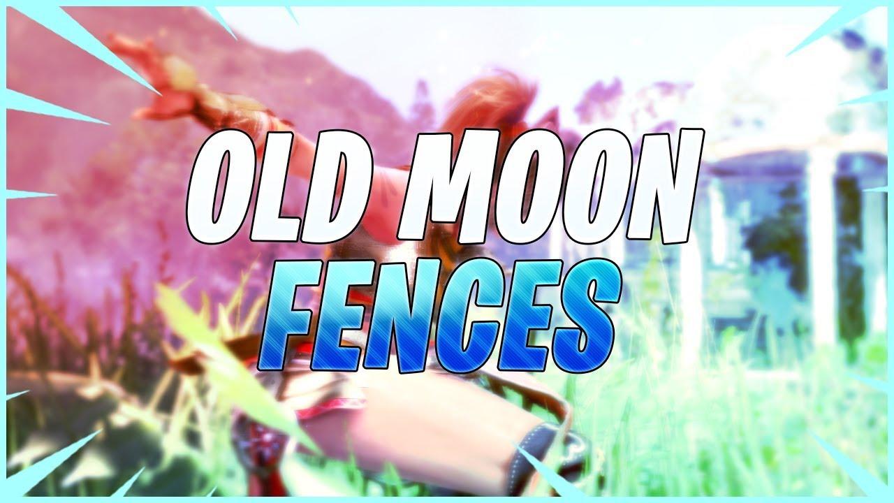 Old Moon Fences  Should You Get Them? | Black Desert Online