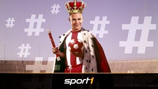 Joshua Kimmich - Hashtag-König beim FC Bayern und im DFB-Team   SPORT1