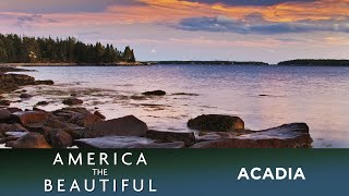 Acadia National Park - Eden of the East