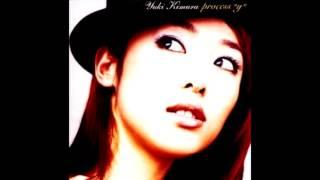 """木村由姫の3枚目のアルバム (ラストアルバム) 「process""""Y""""」より (2001..."""