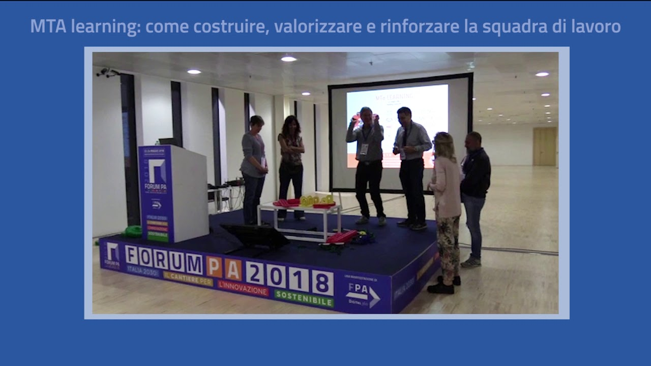 5f9fa51b41 FORUM PA 2018 - 22/24 maggio - Roma Convention Center