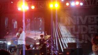 Giniling Festival - holdap (UP Fair 2009)
