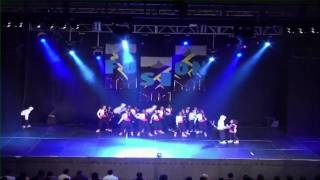 Studio One Dance Crew