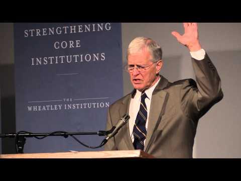 How Do We Educate for Moral Virtue - Terrance D. Olson