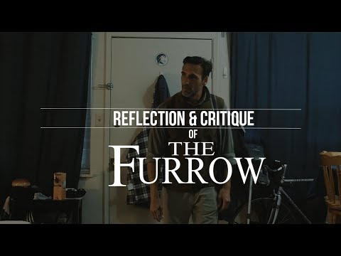 The Furrow- Reflection