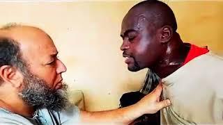 Captage de djinns sur la santé du Général Mahamadou Bouhari, Président du Nigéria
