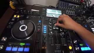 [Stomp! TV 2편] XDJ-RX Review (DJ JINHO, DJ JAYBEE, DJ MIDORI)