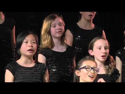 Hosanna - Calgary Girls Choir (Viva)