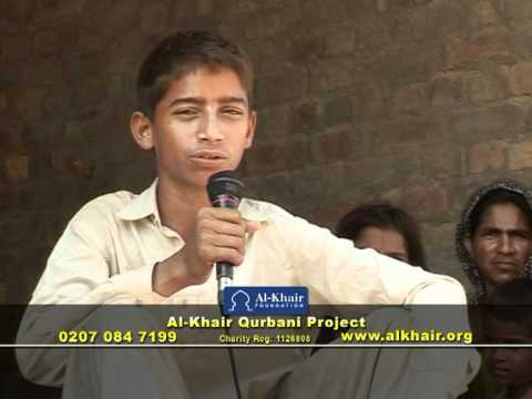 AL-KHAIR - PAKISTAN FLOOD VICTIMS AWAZ-E-KHALQ 7.mpg