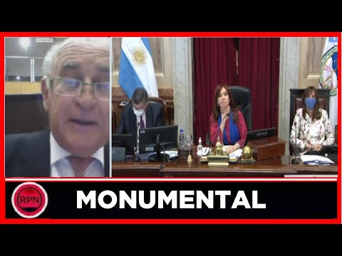 Argentina después de la ley: ¿más solidaria o más injusta? from YouTube · Duration:  16 minutes