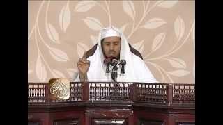 تفسير سورة الملك من الآية 1 إلى الآية 15 | د. محمد بن عبد الله الربيعة