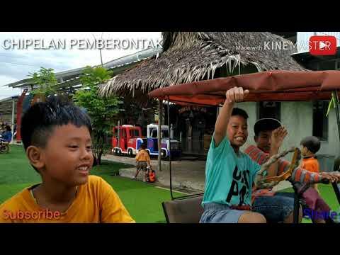 Ikan Ajaib Di Cikao Park Purwakarta || Vlog Cikao Part 4 #CPVlogs #CPVlogs4