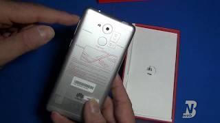 Unboxing Huawei nova smart