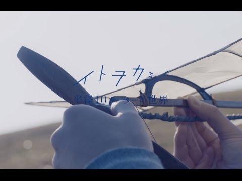 イトヲカシ / 「半径10メーターの世界」Music Video(東放学園version)