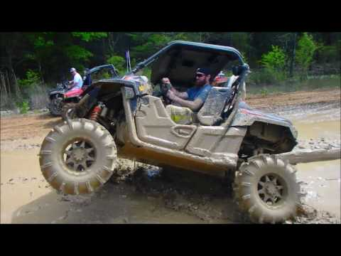 Redneck Revival 2017 ATV Regulators