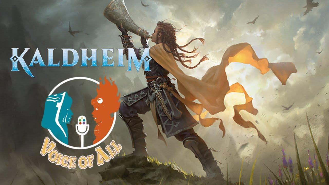 Kaldheim 5: The Battle for Kaldheim