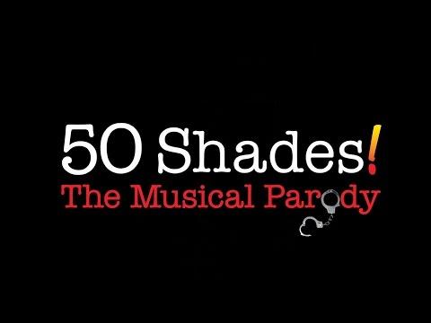 KANSAS CITY: 50 Shades! The Musical Parody