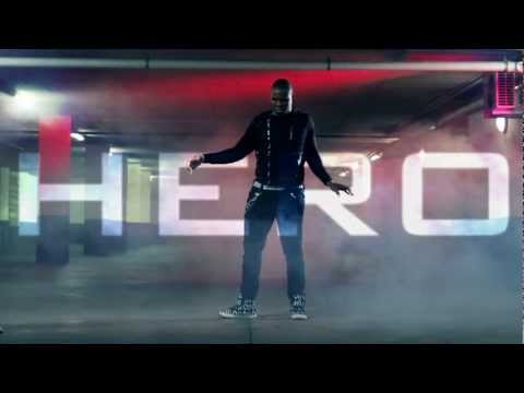 Lloyd Cele - Hero (Official Video)