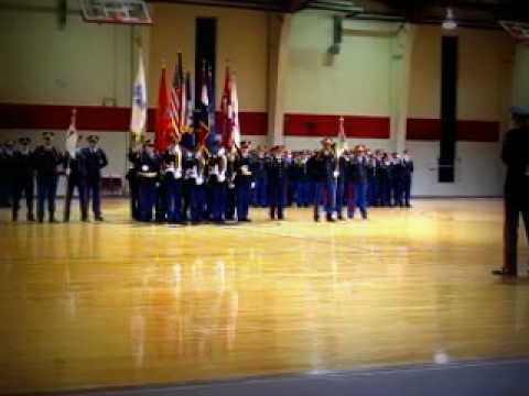 Wentworth Military Academy