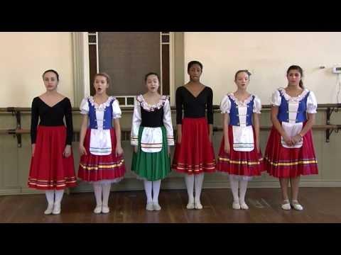 Hamilton Academy of Performing Arts on Hamilton Life