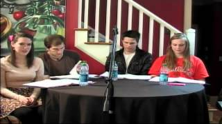 Midnight Channel: The Musical (Read-Through)