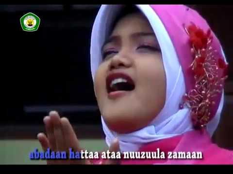 Alfa Sholla voc Heny Zahra | Jam'iyyah Sholawat Az Zahda Ngesong Jombang