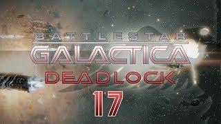 Video BATTLESTAR GALACTICA DEADLOCK #17 NUCLEAR ARMAGEDDON Preview - BSG Let's Play download MP3, 3GP, MP4, WEBM, AVI, FLV Agustus 2017