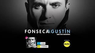 Agustín, el nuevo álbum de Fonseca