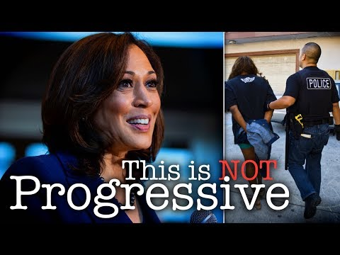 Kamala Harris Literally Laughed About Jailing Parents of Truant Students