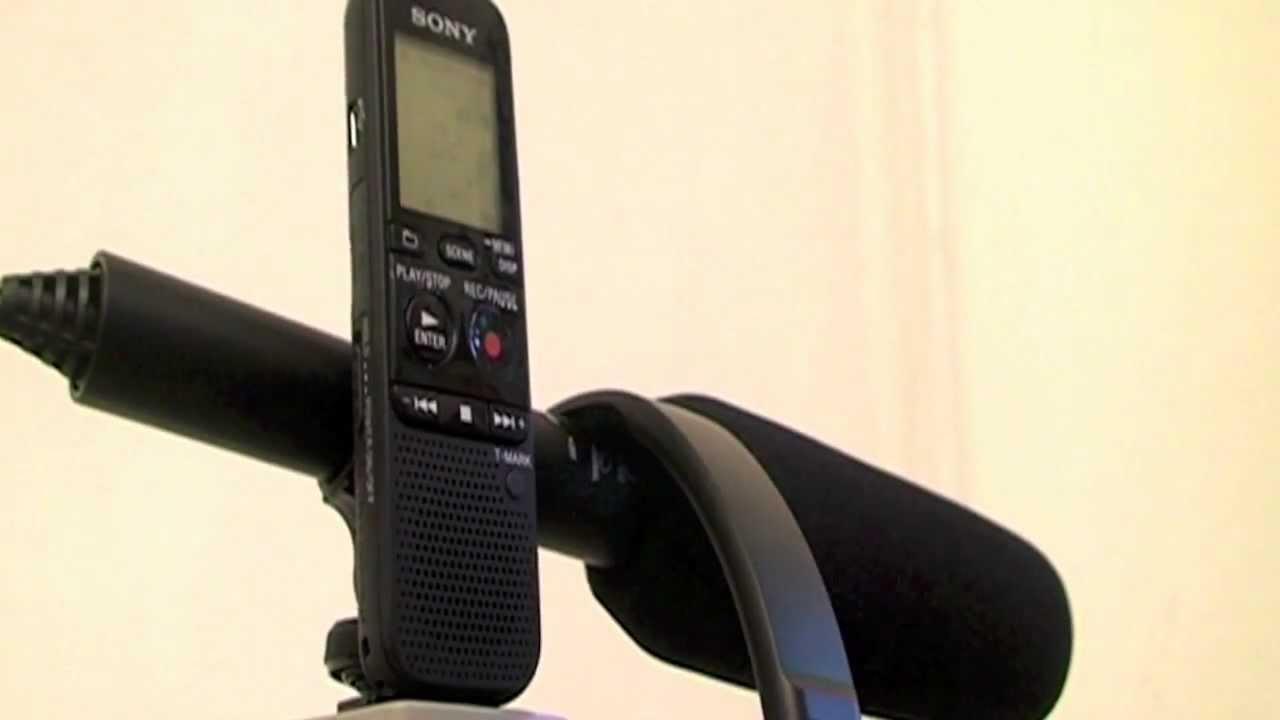 Как сделать шпионский микрофон , как сделать микрофон для шпиона .