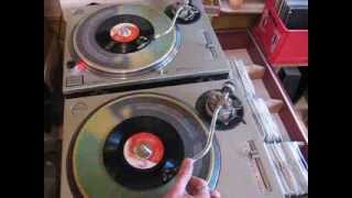 mix JAMMY$ REAL ROCK SELECTION + NOEL PHILLIPS & DELROY MELODY mix