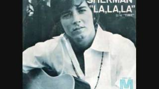 Watch Bobby Sherman La La La if I Had You video