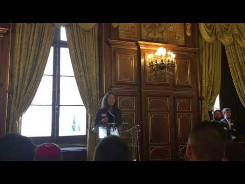Pitch TGV Jury Presse - StoB Student to Business solution