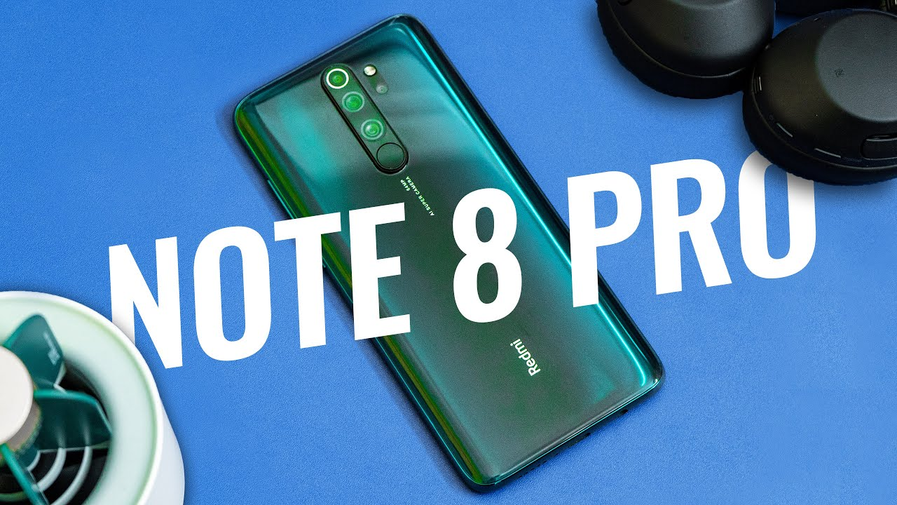 Redmi Note 8 Pro Overview, Really Worth Buying