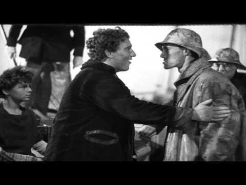 Captains Courageous - Trailer