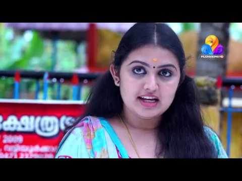 Flowers TV Arundhathi Episode 180