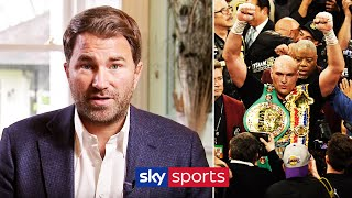 """AJ vs Fury fight WILL happen!"" 