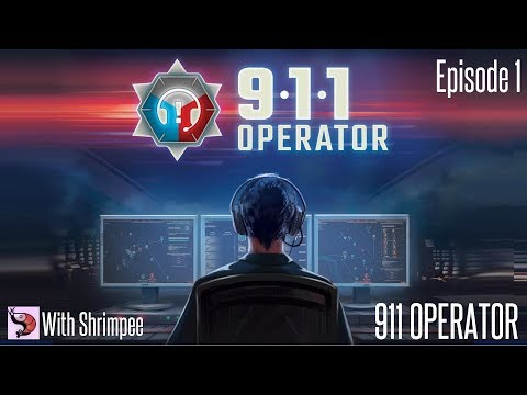 DRIVING UNDER THE INFLUENCE | 911 Operator - Ep1