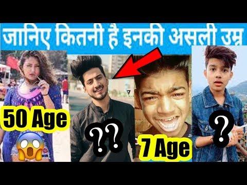 Shocking Real Age Of Tik Tok Star 2019 ! Sagar Goswami ,Riyaz.14,Mr Faisu Famous Indian Tik Tok Mp3