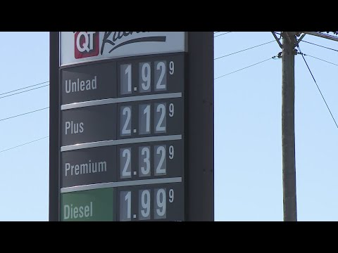 Missouri drivers have cheapest gas in the Country, AAA says