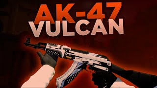 CS:GO - Ak-47 | Vulcan (Battle-Scarred) Gameplay [60FPS](Enjoyed the video? Check out gameflip and get 1 dollar with the code: 9WBUM5 when registering to the website! https://goo.gl/sK0aK7 ..., 2015-07-13T16:46:42.000Z)