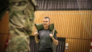 Bliv din egen træner - Hjemmeværnsskolen