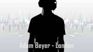 Adam Beyer - London [ Minimal Techno ]
