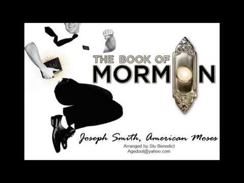 Book of Mormon - Joseph Smith American Moses Karaoke