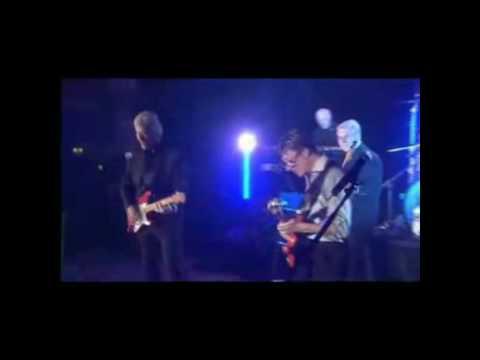 Equinox - The Shadows - Final Tour