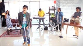 Love Never Felt So Good (Cover) - Bombay Flip Project ft. Aman