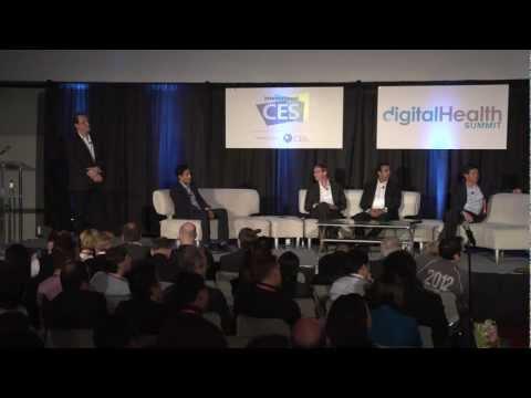Digital Health Confidential Opening Session: Digital Health Summit® 2013