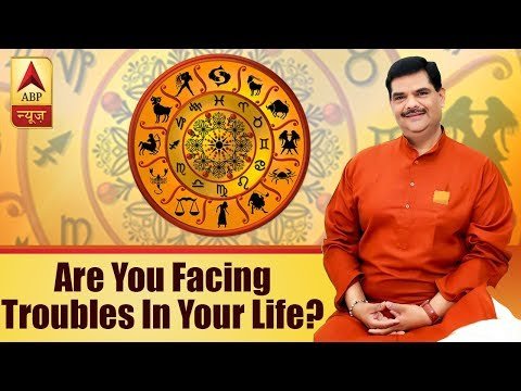 GuruJi With Pawan Sinha: Watch this If You Are Facing You Are Facing Troubles In Your Life